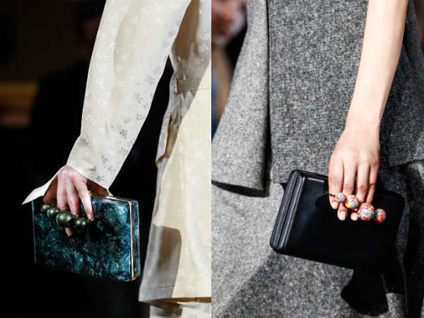 Accessories 2017 rings