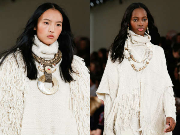 Ralph Lauren neck accessories