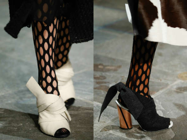 What shoes are in style in 2016