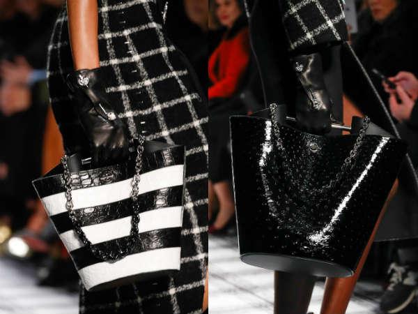 Designer handbags Fall-Winter 2016 2017 colors