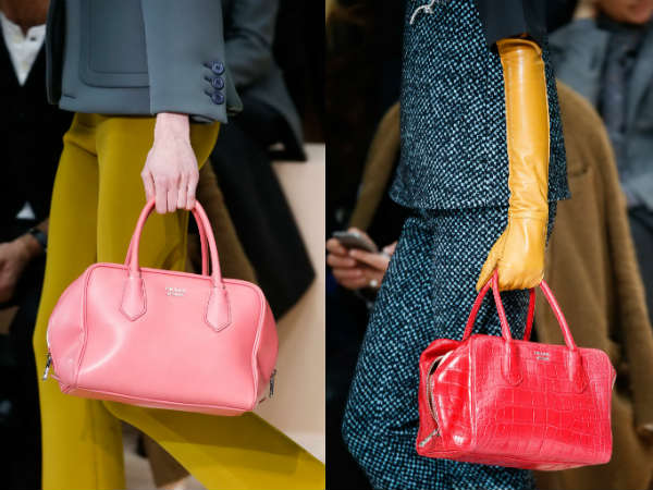 What purses are in style 2016