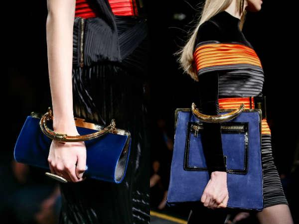 blue trendy