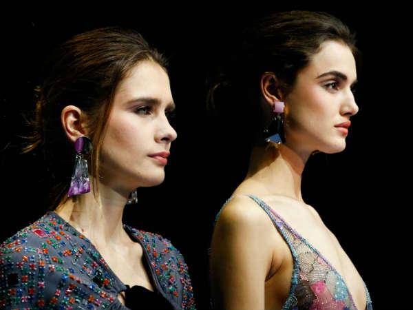 Jewelry accessories Fall 2016