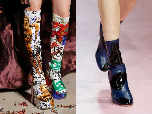 Womens boots 2016