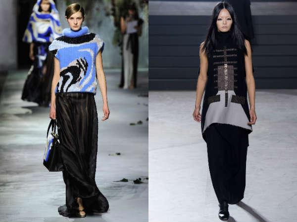 sleeveless designs