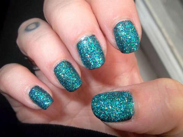 glittering designs