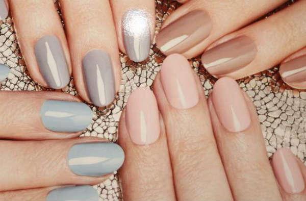 Nail designs Fall 2016