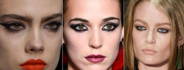 Best evening makeup 2017