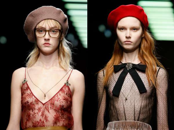 Classic berets