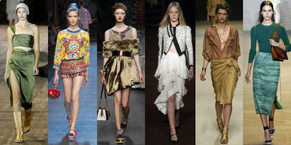 Skirts 2017 spring summer