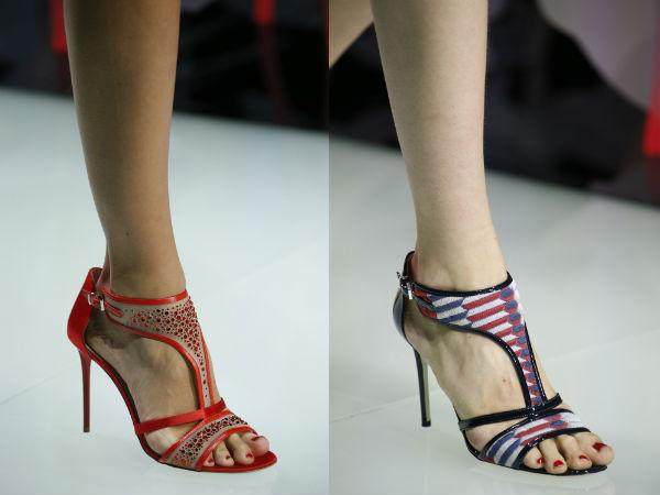 elegant small heel