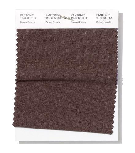 Brown Granite Color