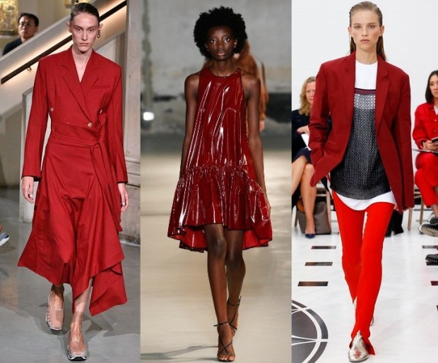 What color trends to wear in spring 2020