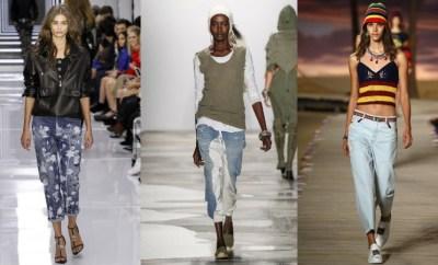 Trendy Jeans 2016