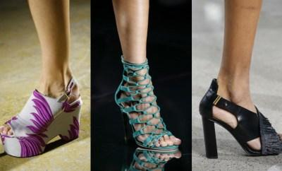 Trendy Sandals 2016