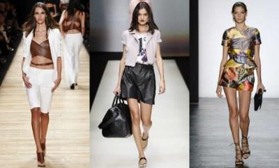 Trendy Shorts 2016