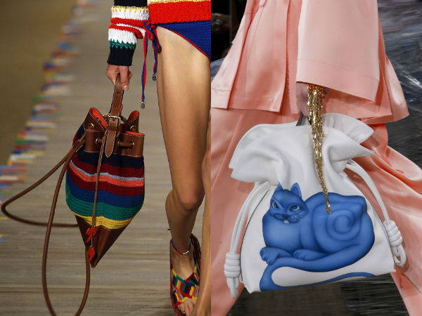 What purses to wear in Summer 2017