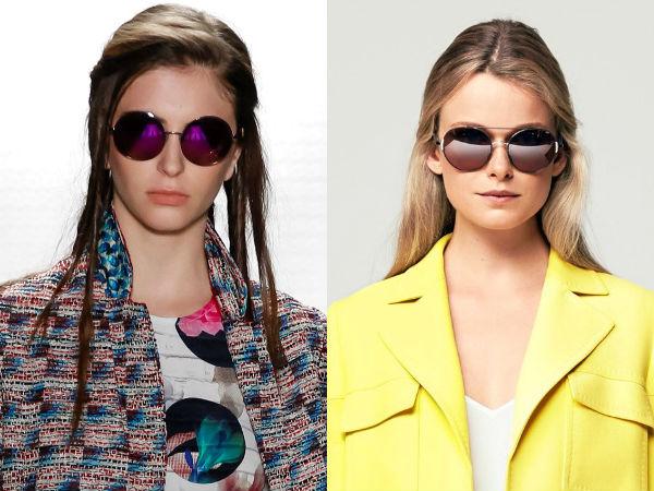 Summer 2017 sunglasses