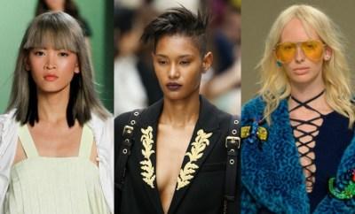 Women's Haircuts 2016