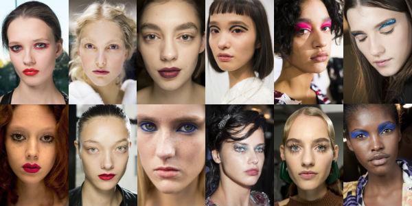 Makeup 2017