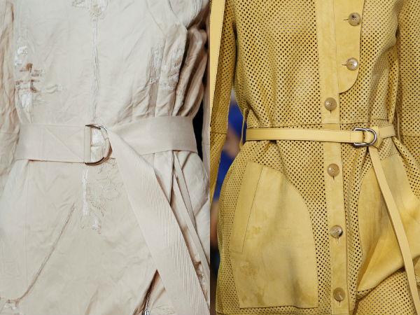 Belts designs