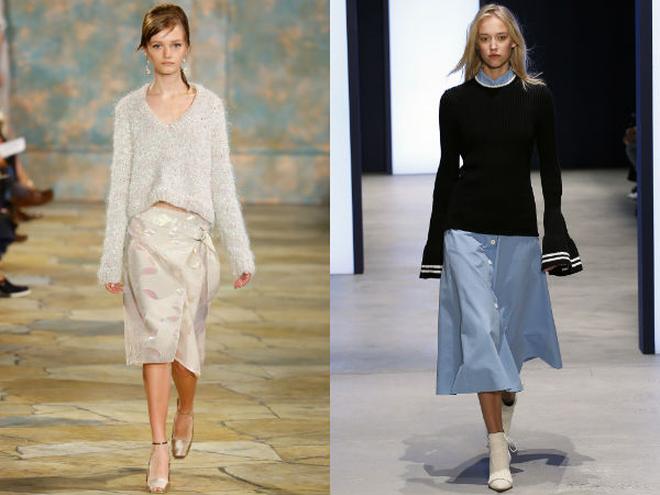 Sweaters 2017 with long sleeves spring summer