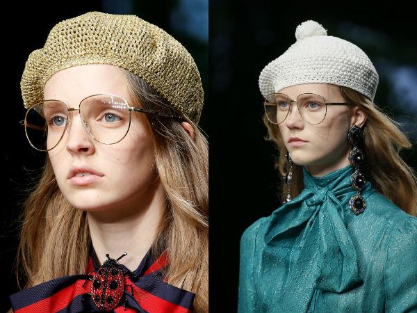 Head accessories 2017 women