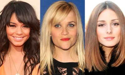 Hairstyles for your face shape
