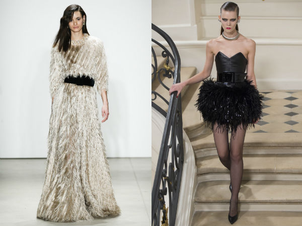 What evening dress length to wear in 2018