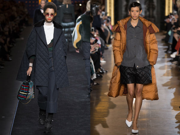 Fall Coats 2017