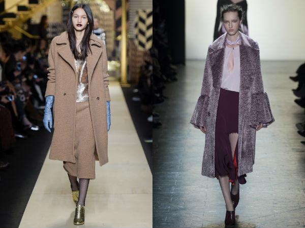 Elegant coats 2018