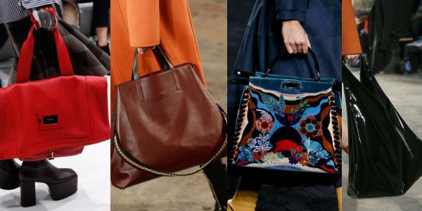 Women's handbags 2018