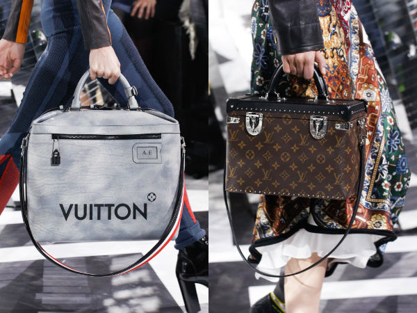 Designer handbags Louis Vuitton