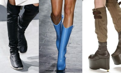 Womens Boots 2016 2017