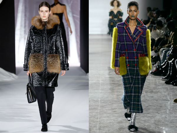 Winter 2018 latest fashion trends