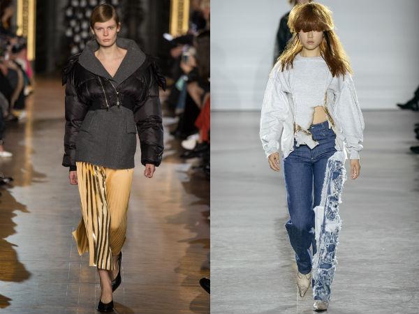 Fashion Trends 2018 grunge style