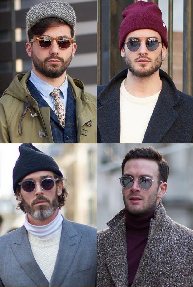 Men accessories fall 2017 winter 2018