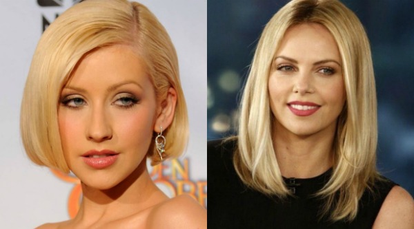 Best haircuts for blonde hair