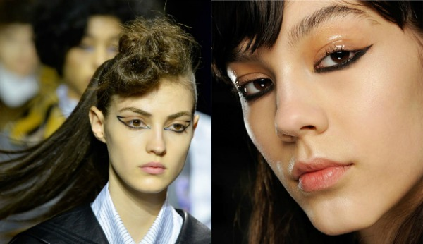 fashion eyeliner