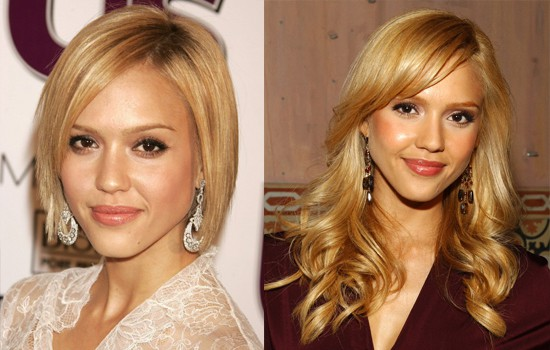 Golden blonde shades ideas