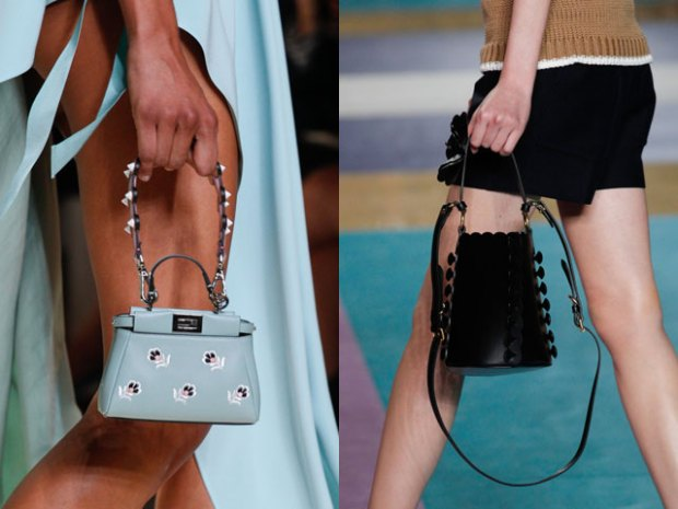 what purse to wear in summer 2018