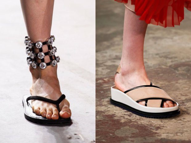 Summer flip flop designs 2018