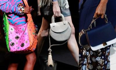 Handbags Spring-Summer 2017