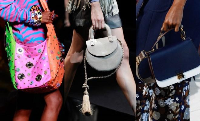 Best Designer Handbags Spring-Summer 2018