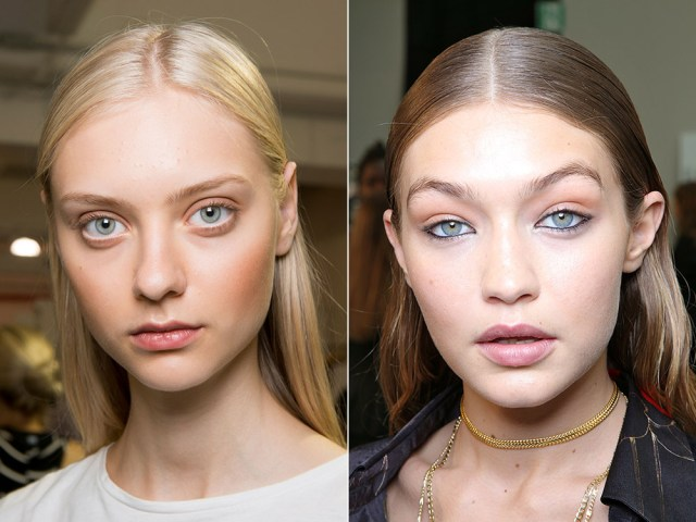 What hairstyle to wear in spring 2017