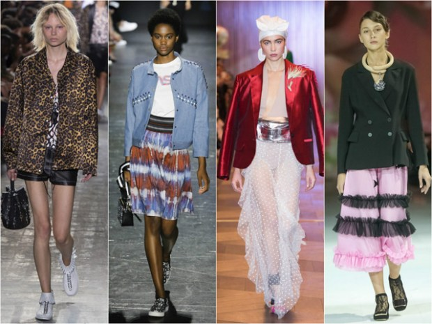 Women's blazers 2018