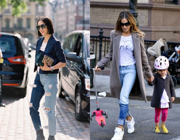 mom fit jeans 2018