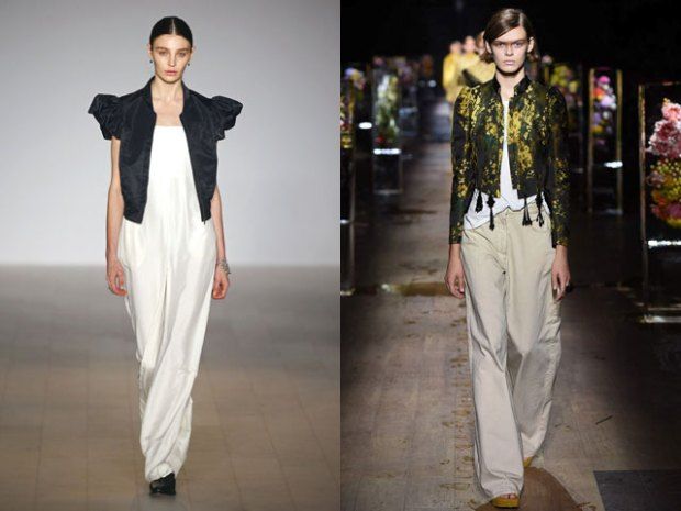 Womens zipper blazers