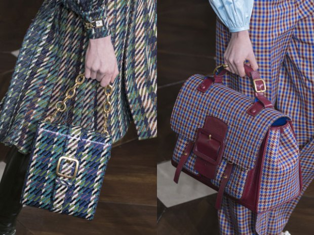 2018 handbags designs