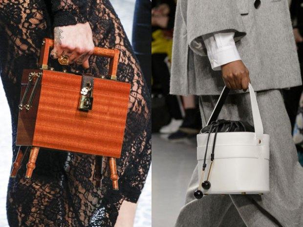 Fashion designer purses 2019